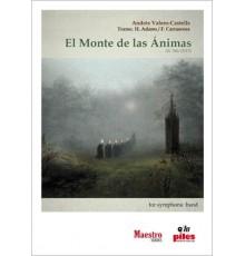 El Monte de las Ánimas AV 38b(2013/ Scor
