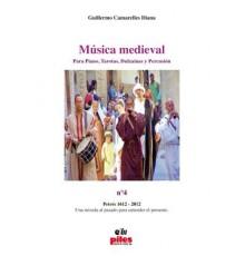 Música Medieval Nº 4