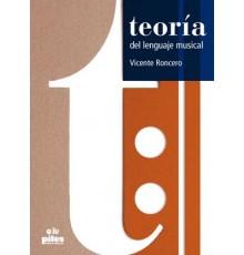 Teoría del Lenguaje Musical