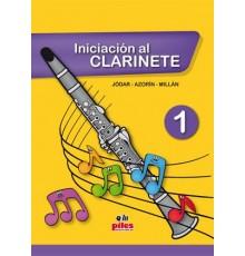 Iniciación al Clarinete 1
