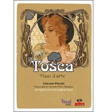 "Tosca ""Vissi d? Arte""/ Vocal Score"