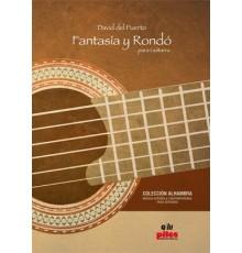 Fantasía y Rondó