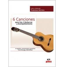 6 Canciones