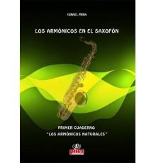 Los Armónicos en el Saxofón Primer Cuade