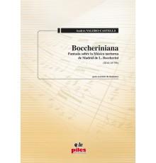 Boccheriniana (2014-AV79b)