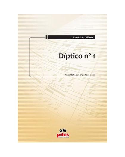 Díptico Nº 1