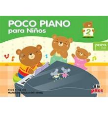 Poco Piano para Niños 2