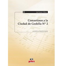 Concertinos a la Ciudad de Godella Nº 2