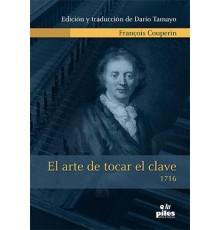 El Arte de Tocar el Clave - 1716