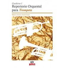 Repertorio Orquestal para Trompeta
