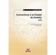 Concertinos a la Ciudad de Godella Nº 3