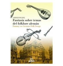 Fantasía Sobre Temas del Folklore