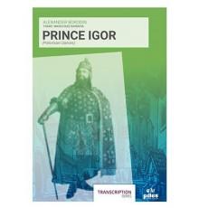 Prince Igor/ Score & Parts