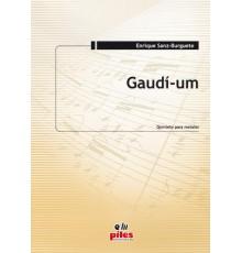 Gaudí-um