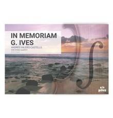 In Memoriam G. Ives (2007-AV64)