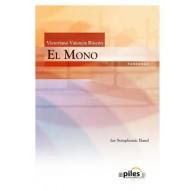 El Mono/ Score & Parts A-3
