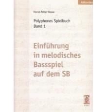 Polyphones Spielbuch Vol.1