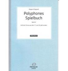 Polyphones Spielbuch Vol.4