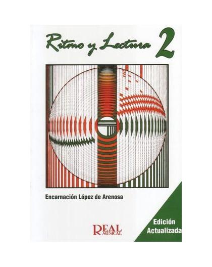 Ritmo y Lectura Vol. 2 (Edición Actualiz