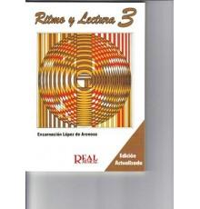 Ritmo y Lectura Vol. 3 (Edición Actualiz