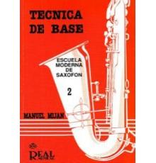 Técnica de Base 2