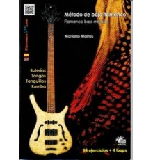 Método de Bajo Flamenco   CD 1
