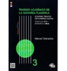 Tratado Académico Guitarra Flamenca 3