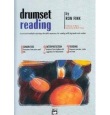Drumset Reading