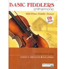 Basic Fiddlers Philharmonic Old Time Fid