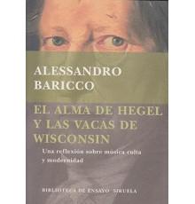 El Alma de Hegel y Las Vacas de Wisconsi