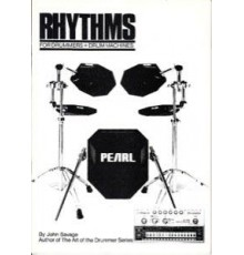 Rhythms for Drummers   Drum Machines