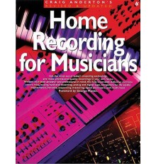 Home Recording for Musicians