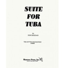 Suite for Tuba