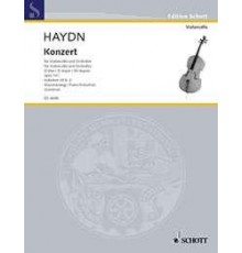 Concerto D-Dur Op. 101 VIIb:2