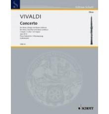 Concerto Op. 8 Nº 12 C-Dur RV 449/ Red.P