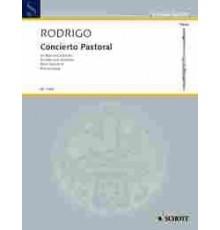 Concierto Pastoral/ Red.Pno.