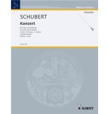 Konzert in C-Dur/ Full Score