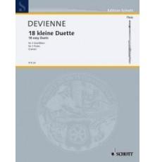 18 Kleine Duette