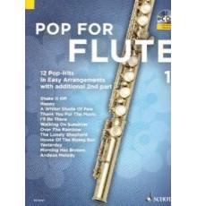 Pop for Flute 1   CD