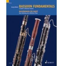 Basson Fundamentals