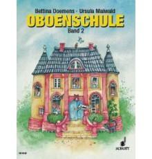 Oboenschule Band 2