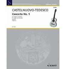 Concerto Nº 1 D Major Op. 99/ Red. Pno