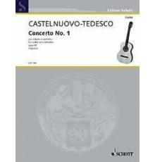 Concerto Nº 1 D Major Op. 99/ Red. Pno