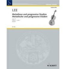 Melodious Progressive Studies Op.31 V.1