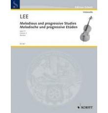 Melodious Progressive Studies Op.31 V.2