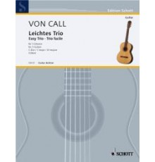Leitche Trio C.Dur Op. 26
