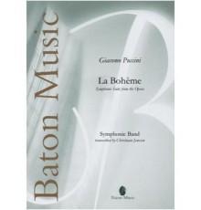 La Bohème Symphonic Suite