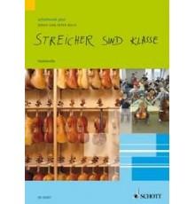 Streicher Sind Klasse/ Cello