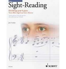 Piano Sight Reading 1