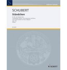Ständchen Op.135